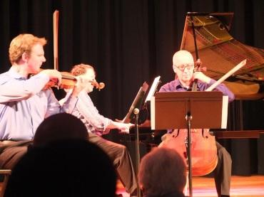 BDDS 5 2103 Stoughton Brahms Trio
