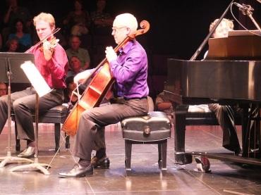 BDDS 6 2013 Playhosue Beethoven Archduke Trio