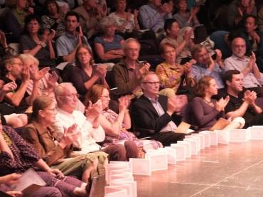 BDDS 6 2013 Playhouse audience