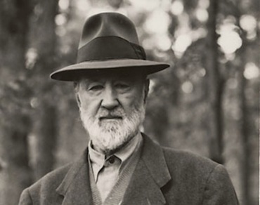 Charles Ives BIG
