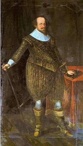 John Frederick Duke of Wurttenberg