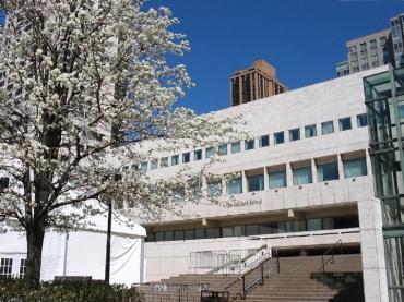 Juilliard School BIG