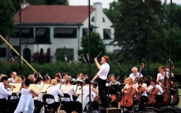 Minnesota Beethoven Festival 7 2013