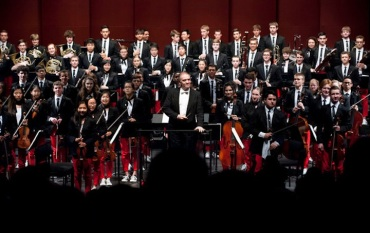 National Youth Orchestra with Valeyr Gergiev CR Karsten Moran of NYTimes PURCHASE1-articleLarge