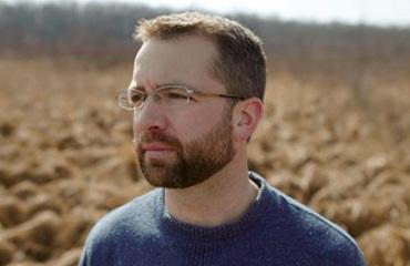 Brian Castner