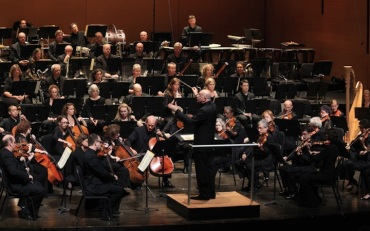 Leon Botstein and the American Symphony Orchestra at the 2013 Bard Music Festival devoted to Stravinsky CR Hiroko Masuike NYT