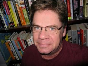 Mike Arnold Wisconsin Public Radio