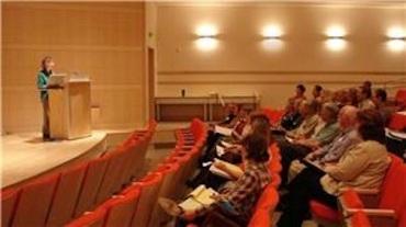 MMOCA lecture hall