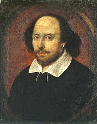 Shakespeare color