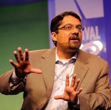 Shankar Vedantam NPR