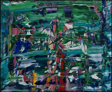 Stephen Hough painting Impromptu