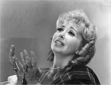 beverly sills nytimes