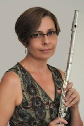 Elizabeth Marshall flute