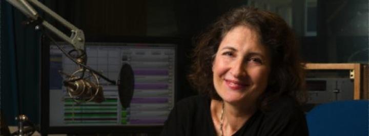 Ruthanne Bessman WPR