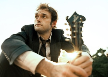 Chris Thile CR Branley Gutierrez