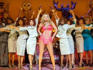 City Opera closes with Anna Nicole by Mark-Anthony Turnage at BAM