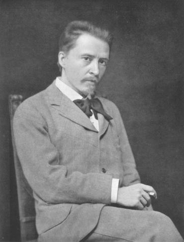 Hugo Wolf 1902 photo