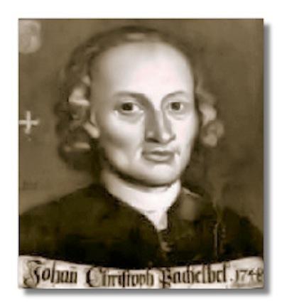 Johan Pachelbel