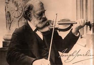 Joseph Joachim
