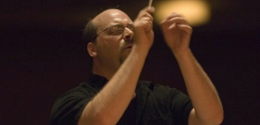 kenneth woods conducting english symphony orchestra