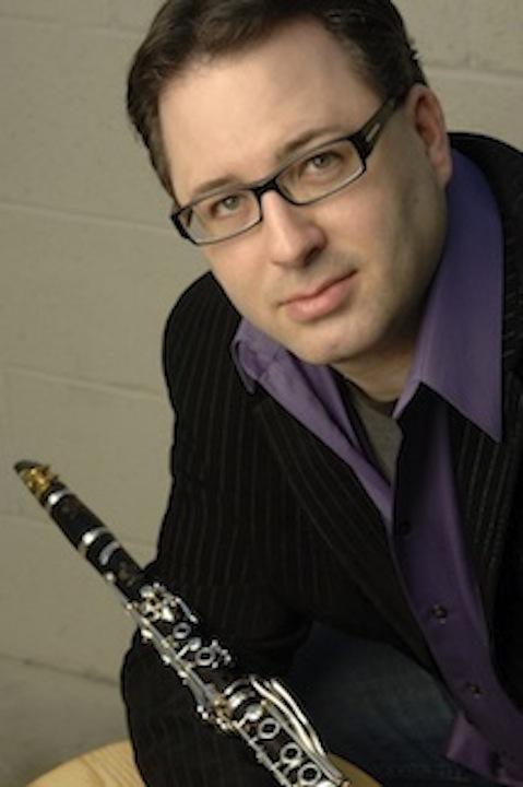 Michael Norsworthy