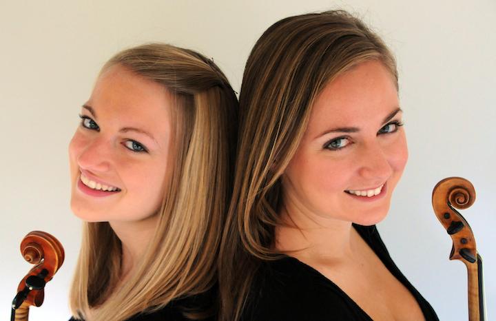 Alice  and Eleanor Bartsch (c) Katrin Talbot