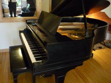 Arbco Grand Piano