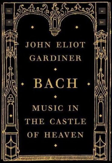 Bach Music in the Castle of Heaven