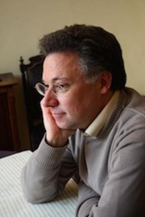 Benoit Mernier by Lise Mernier