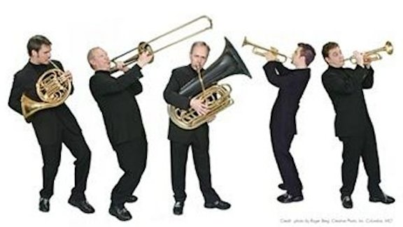 Classical music: The Wisconsin Baroque Ensemble will perform a NON ...