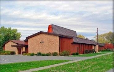 christ Lutheran Church in Spring Green