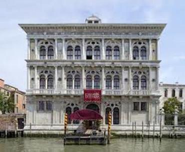 Palazzo Vendramin