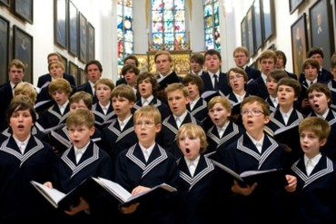 St. Thomas Boys Choir