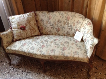 Wagner 119 sofa