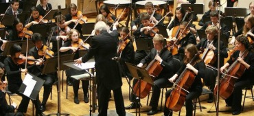 WYSO Youth  Orchestra