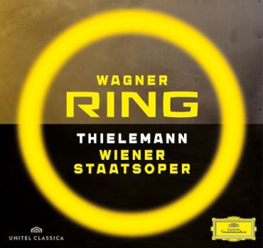 Christian Thielemann Wagner Ring CD