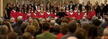 Edgewood College 86th Christmas concert