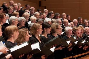 Madison Symphony Chorus women CR Greg Anderson