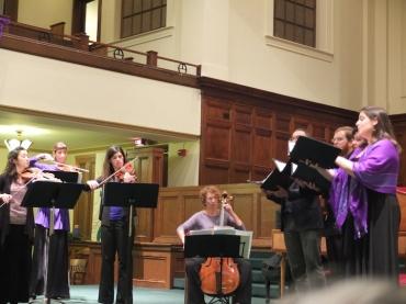 MBM Bach canata 2013 Dec