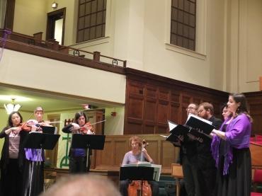 MBM Handel Messiah 2013