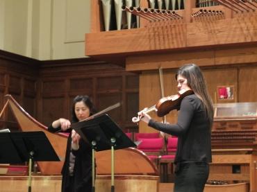 MBM Vivaldi La Folia