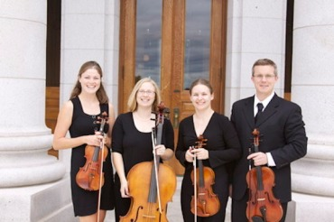 Pecatonica String Quartet