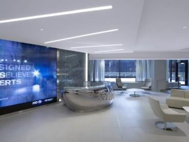 Inside NFL headquarters