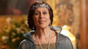 Kiri Te Kanawa as Nellie Melba