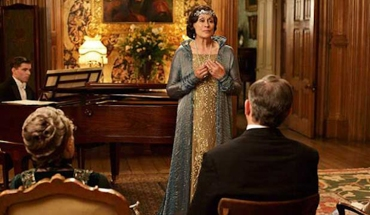 melba concert downton abbey