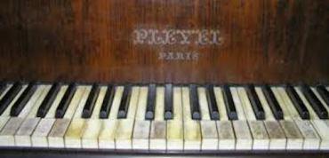 Pleyel logo