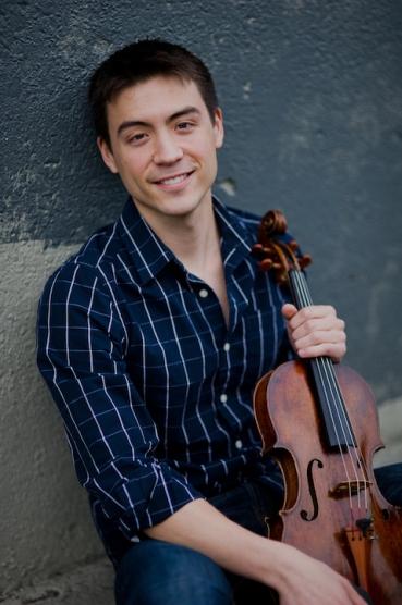 Daniel Kim 2014