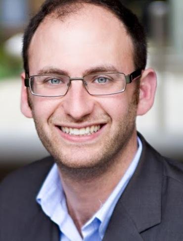 David Lefkowich 2013