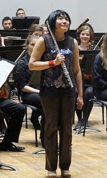 Mi-Li Chang