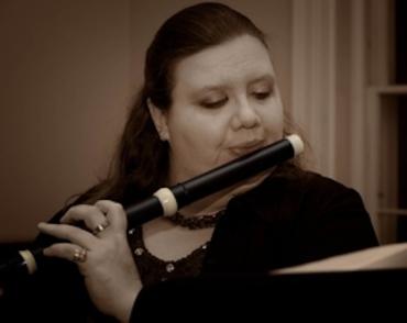 Monica Steger